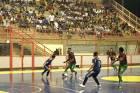 Paulínia abre inscrições para Futsal