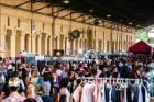 Mercado Mundo Mix agita Campinas no fim de semana